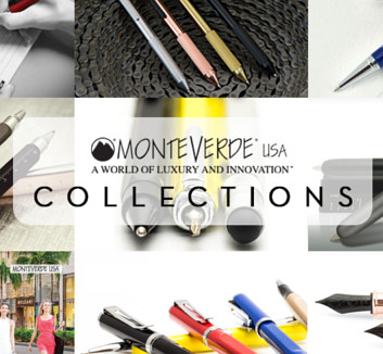 Monteverde Pens and Ink Refills